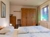 FeWo Pellworm - Schlafzimmer